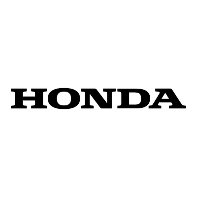Sticker HONDA ref 1