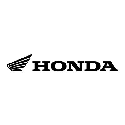 Sticker HONDA ref 5