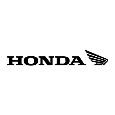 Sticker HONDA ref 6