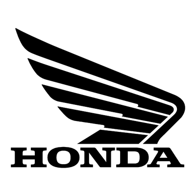 Sticker HONDA ref 16