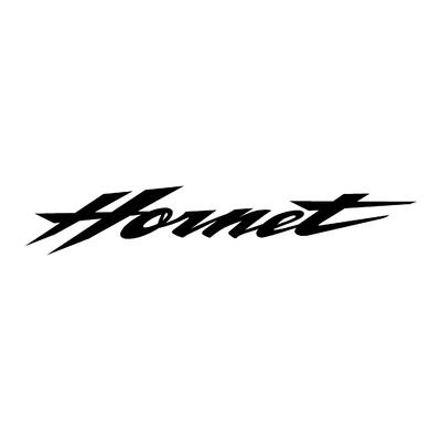 Sticker HONDA ref 47