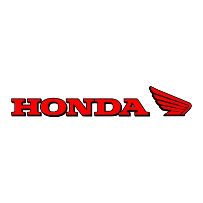 Sticker HONDA ref 12