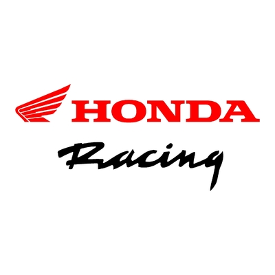 Sticker HONDA ref 27