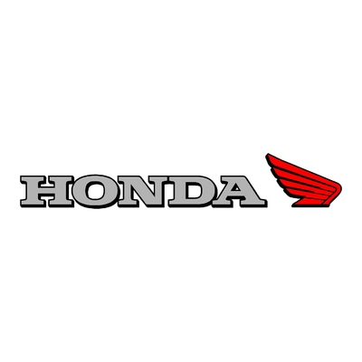 Sticker HONDA ref 14
