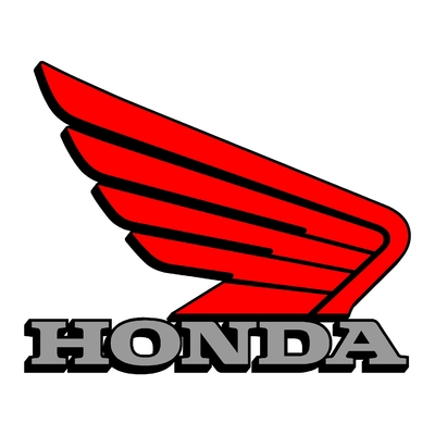 Sticker HONDA ref 24