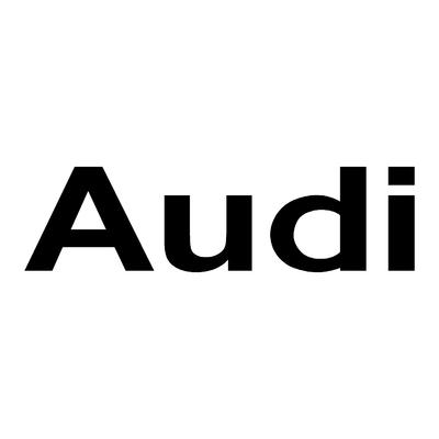 Sticker AUDI ref 13