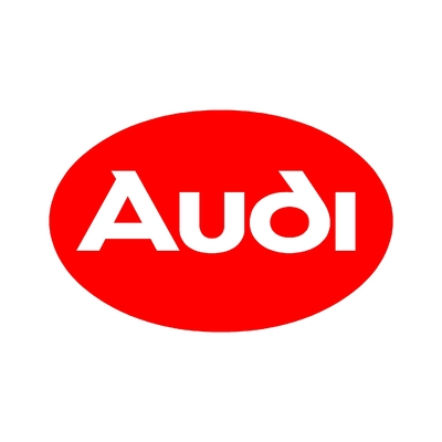 Sticker AUDI ref 26
