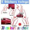 stickers-ref120-liseret-twingo-emotion-renault-tuning-rallye-megane-clio-compétision-deco-adhesive-autocollant