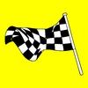 sticker-drapeau-damier-ref5-tuning-car-auto-moto-camion-competition-rallye-autocollant