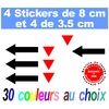 sticker-fleche-remorquage-ref1-tuning-car-auto-moto-camion-competition-rallye-autocollant