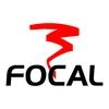 sticker focal ref 1-tuning-audio-sonorisation-car-auto-moto-camion-competition-deco-rallye-autocollant