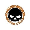 sticker-harley-davidson-ref120-skull-cranemotor-cycles-moto-autocollant-casque-tuning-deco-motar