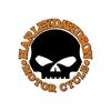 sticker-harley-davidson-ref119-skull-cranemotor-cycles-moto-autocollant-casque-tuning-deco-motar