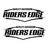 sticker-harley-davidson-ref45-bar-shield-roue-moto-autocollant-casque