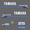 sticker-yamaha-25cv-serie3-chiffre-puissance-capot-moteur-hors-bord-autocollant-bateau