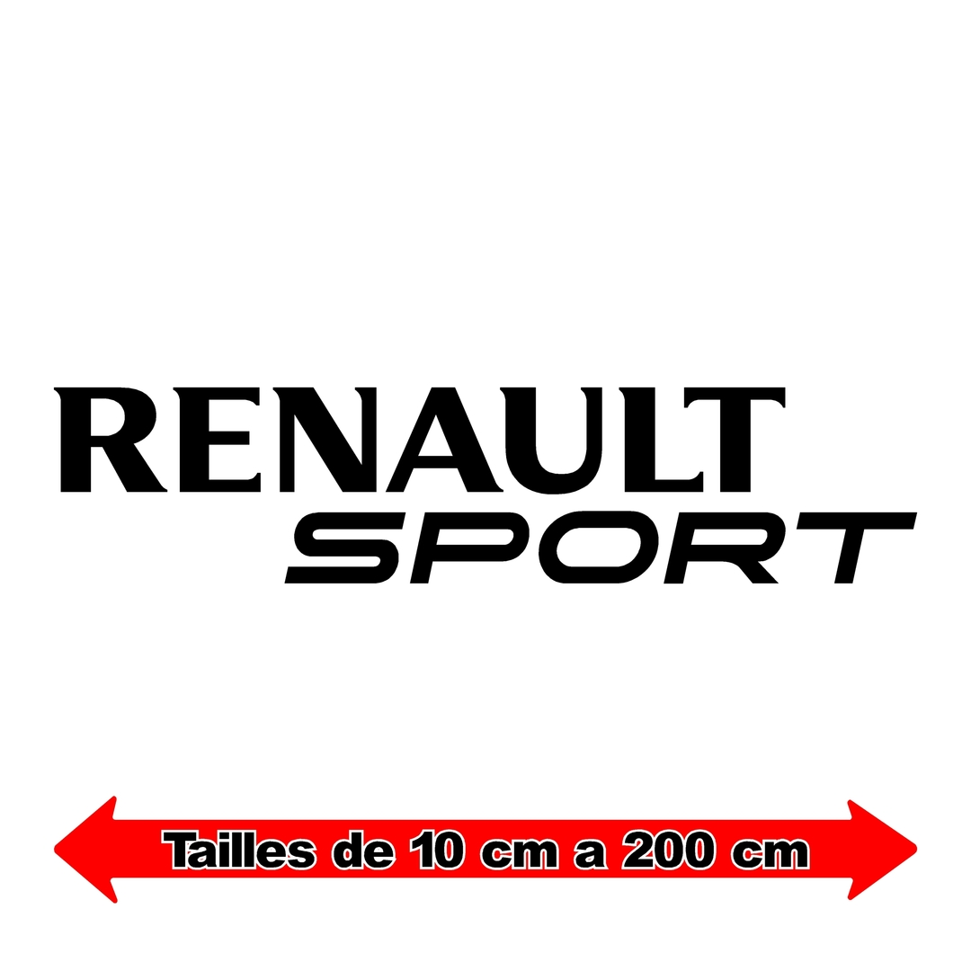 stickers-ref3-renault-sport-rs-gt-cup-f1-tuning-rallye-megane-clio-compétision-deco-adhesive-autocollant
