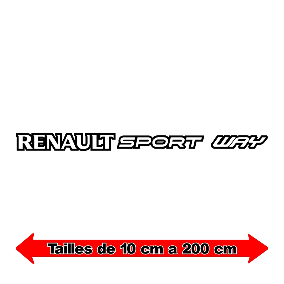 stickers-ref9-renault-sport-rs-gt-cup-f1-tuning-rallye-megane-clio-compétision-deco-adhesive-autocollant