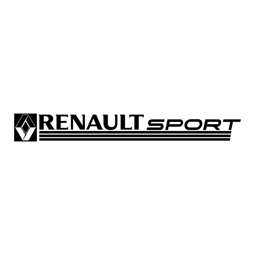 stickers-ref65-renault-sport-rs-losange-gt-cup-f1-tuning-rallye-megane-clio-compétision-deco-adhesive-autocollant