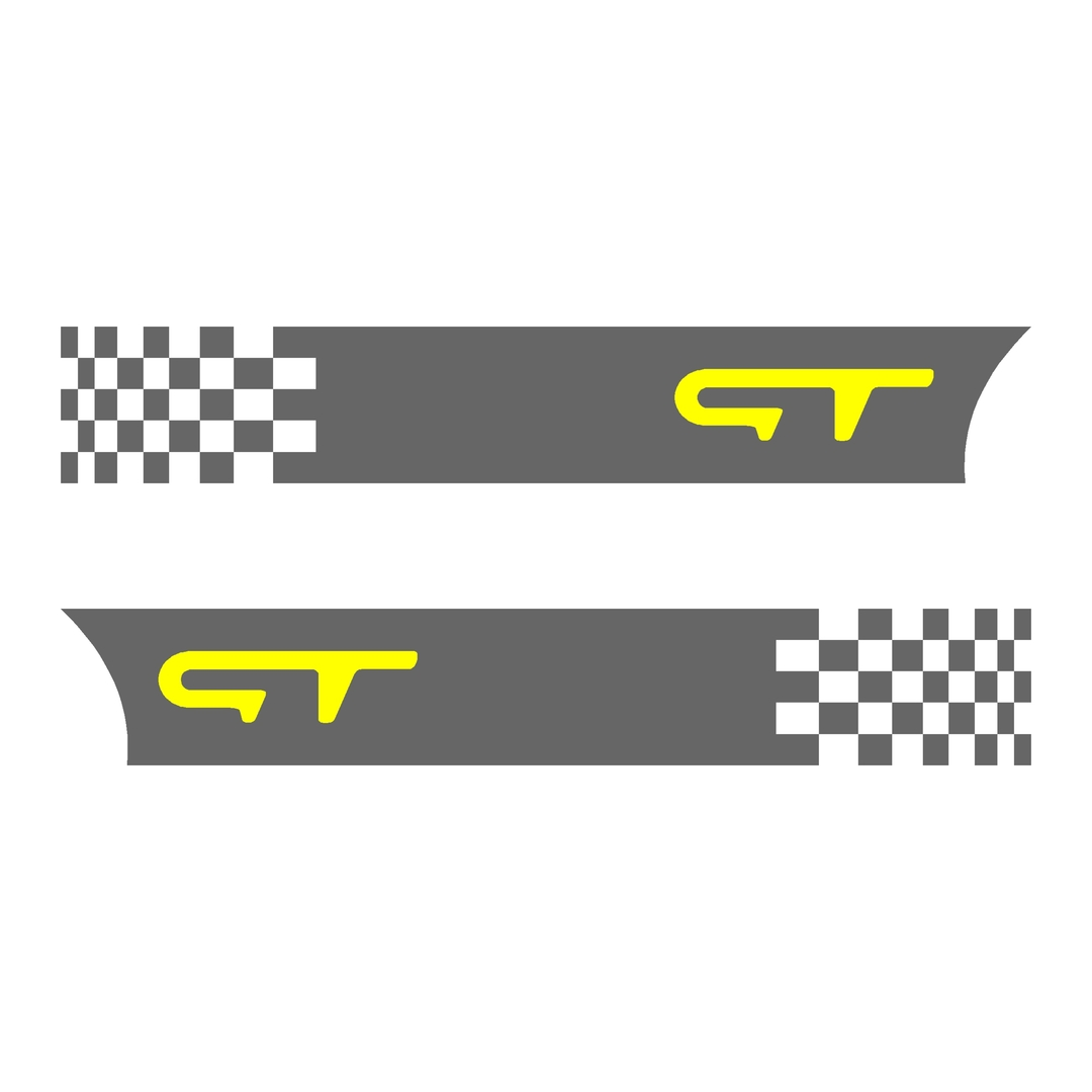 stickers-ref74-renault-sport-rs-damier-gt-cup-f1-tuning-rallye-megane-clio-compétision-deco-adhesive-autocollant
