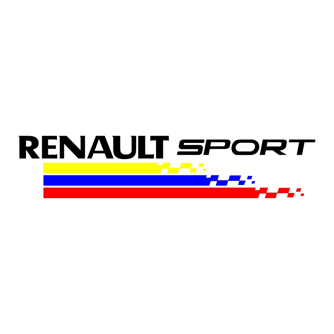 stickers-ref64-renault-sport-rs-losange-gt-cup-f1-tuning-rallye-megane-clio-compétision-deco-adhesive-autocollant