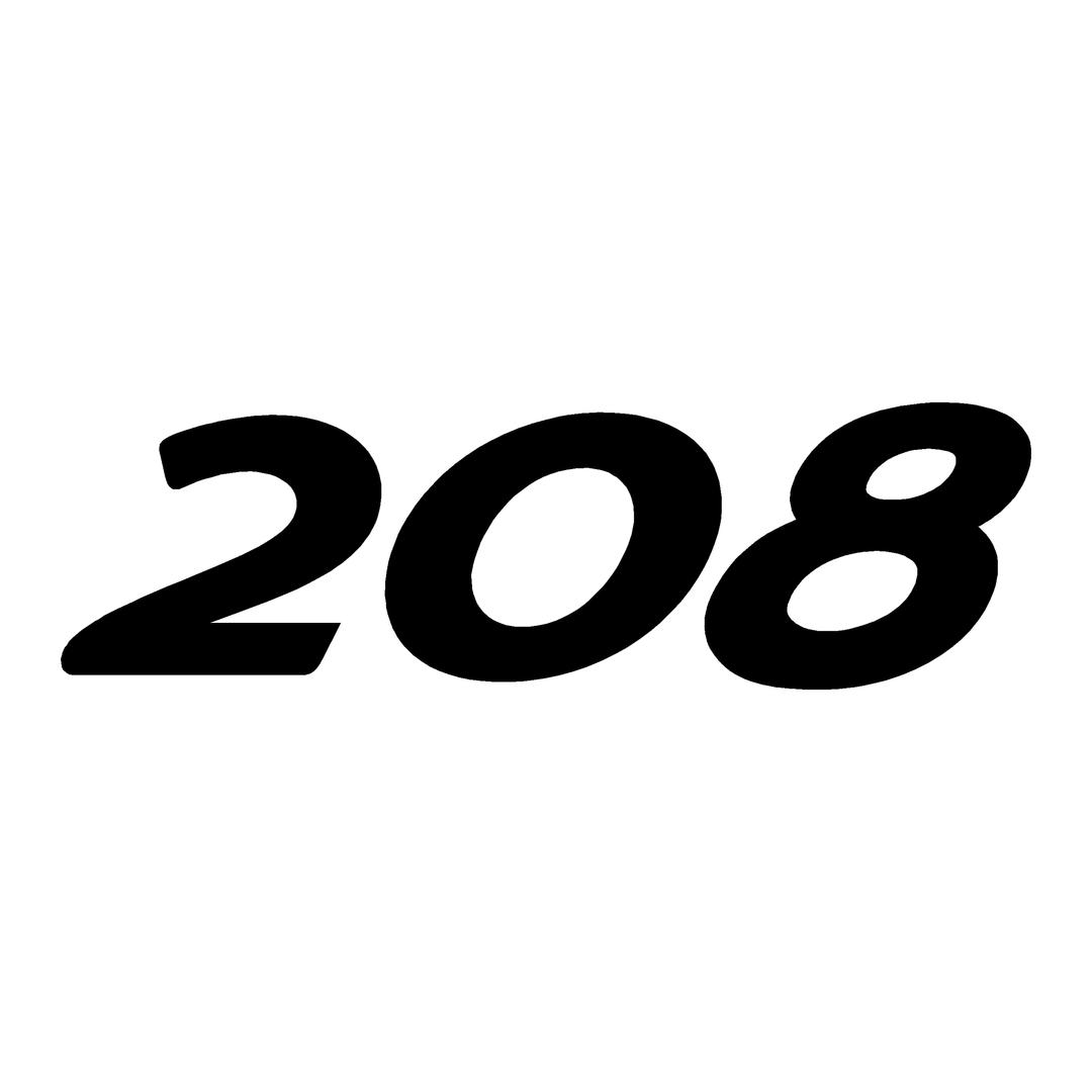 stickers-peugeot-ref49-auto-tuning-rallye-compétision-deco-adhesive-autocollant-208