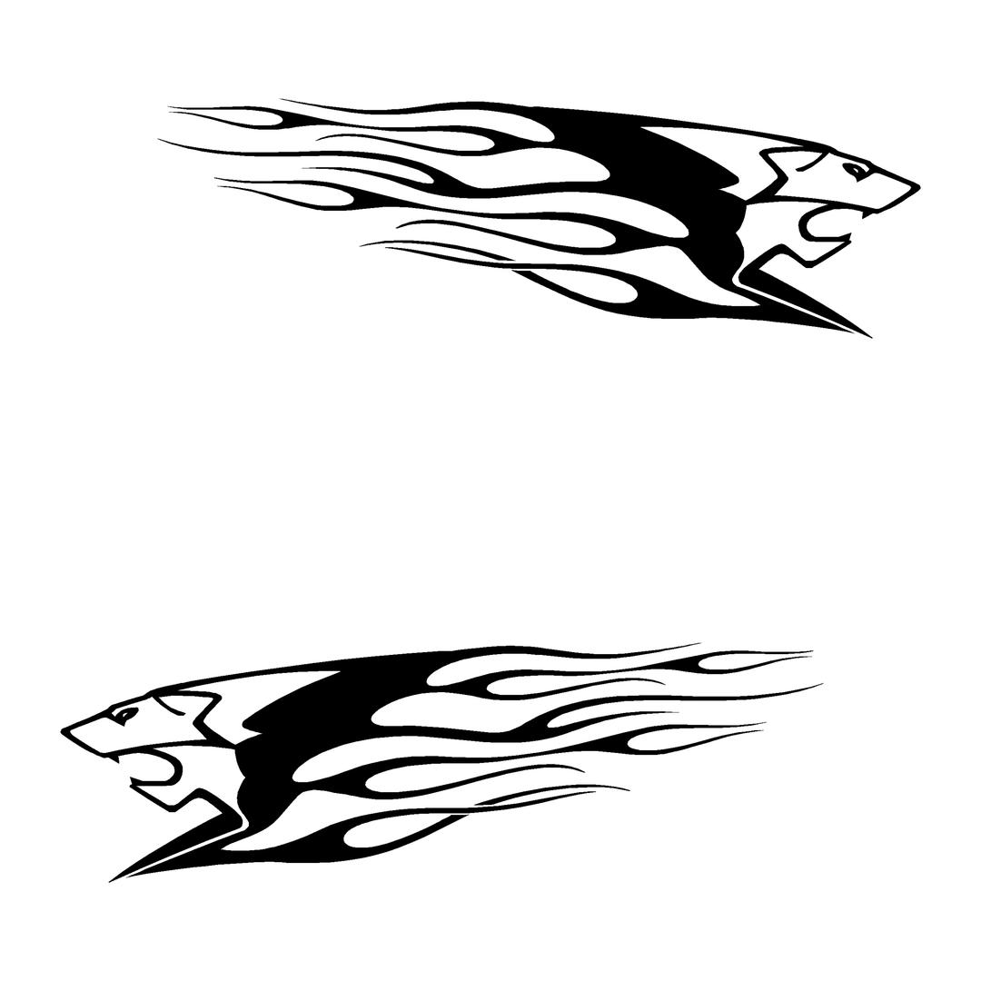 stickers-peugeot-ref20-auto-tuning-rallye-compétision-deco-adhesive-autocollant-lion