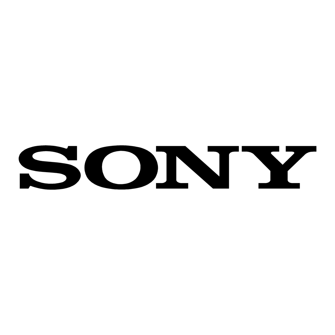 sticker sony ref 1-tuning-audio-sonorisation-car-auto-moto-camion-competition-deco-rallye-autocollant