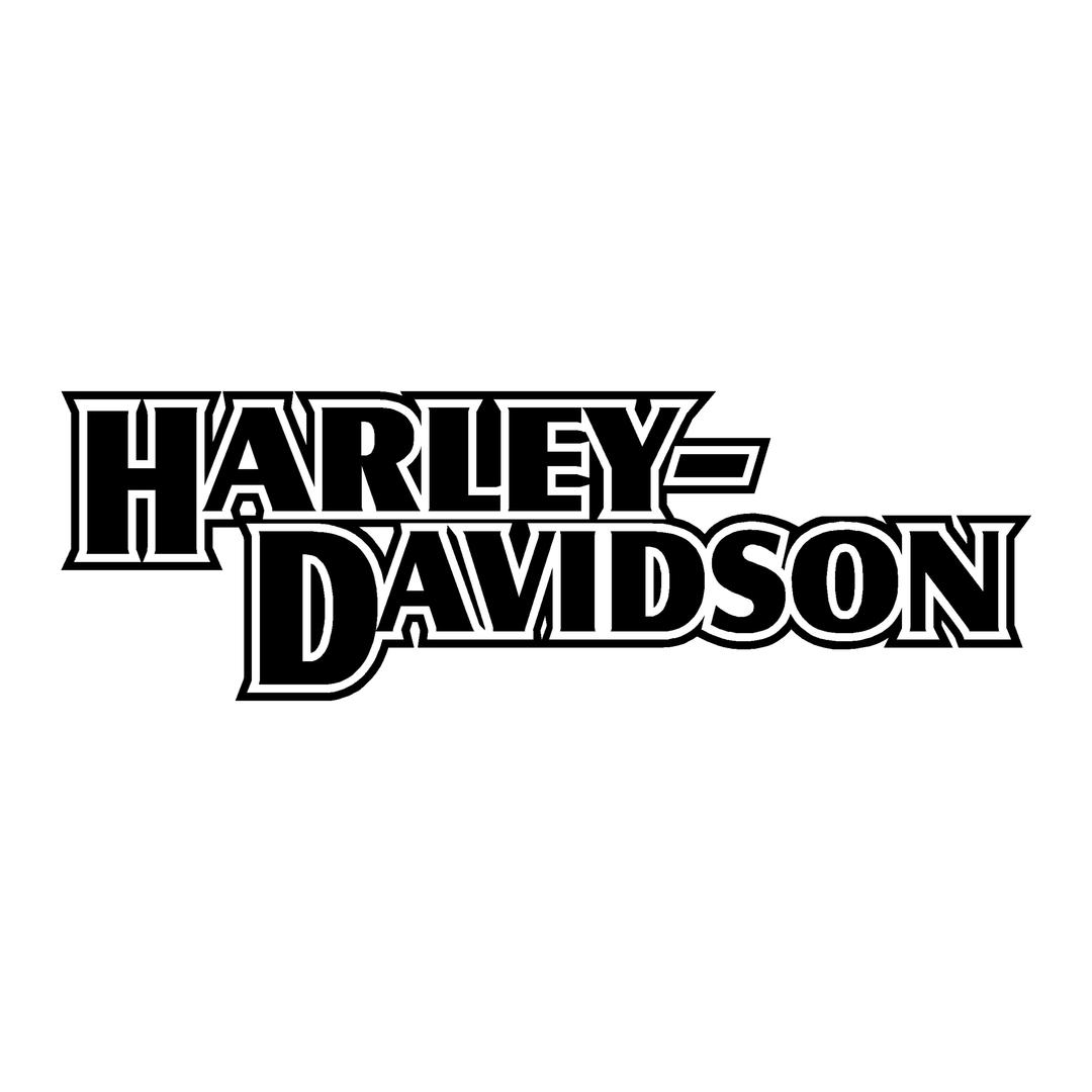 sticker-harley-davidson-ref31-bar-shield-moto-autocollant-casque