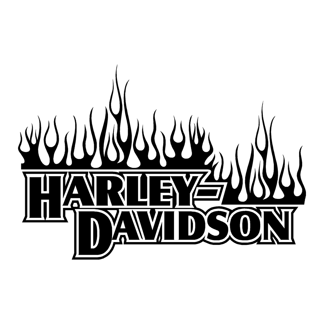 sticker-harley-davidson-ref33-bar-shield-moto-autocollant-casque