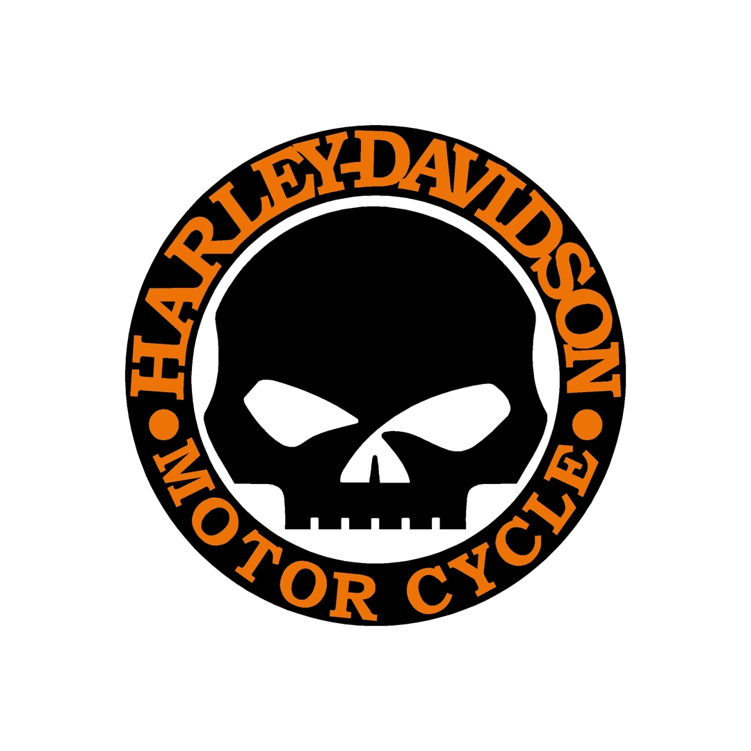 sticker-harley-davidson-ref118-skull-cranemotor-cycles-moto-autocollant-casque-tuning-deco-motar