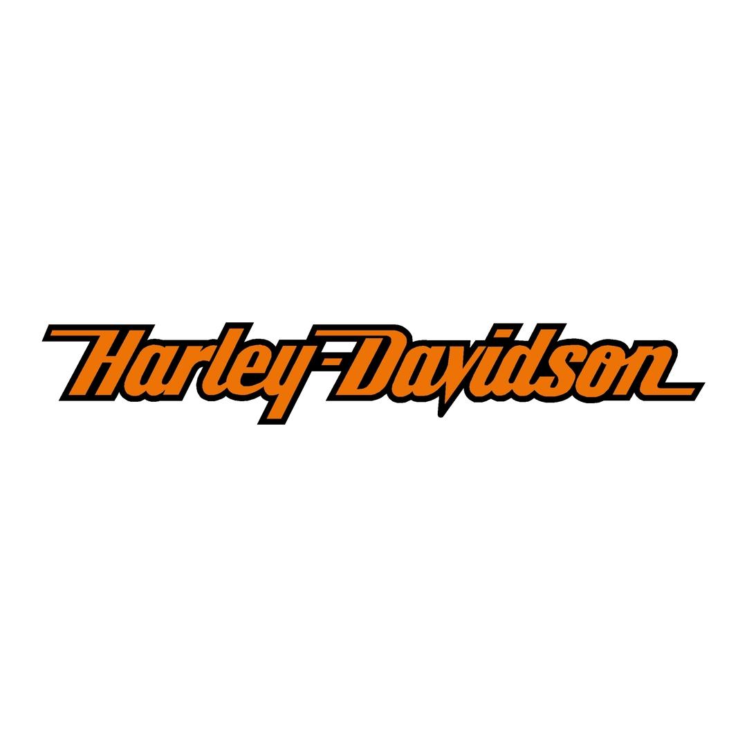 sticker-harley-davidson-ref85-moto-autocollant-casque-tuning-deco-motar