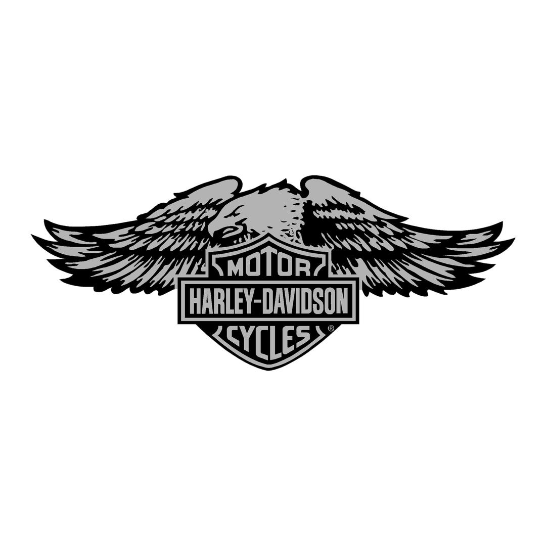 sticker-harley-davidson-ref71-bar-shield-aigle-moto-autocollant-casque-tuning-deco-motar