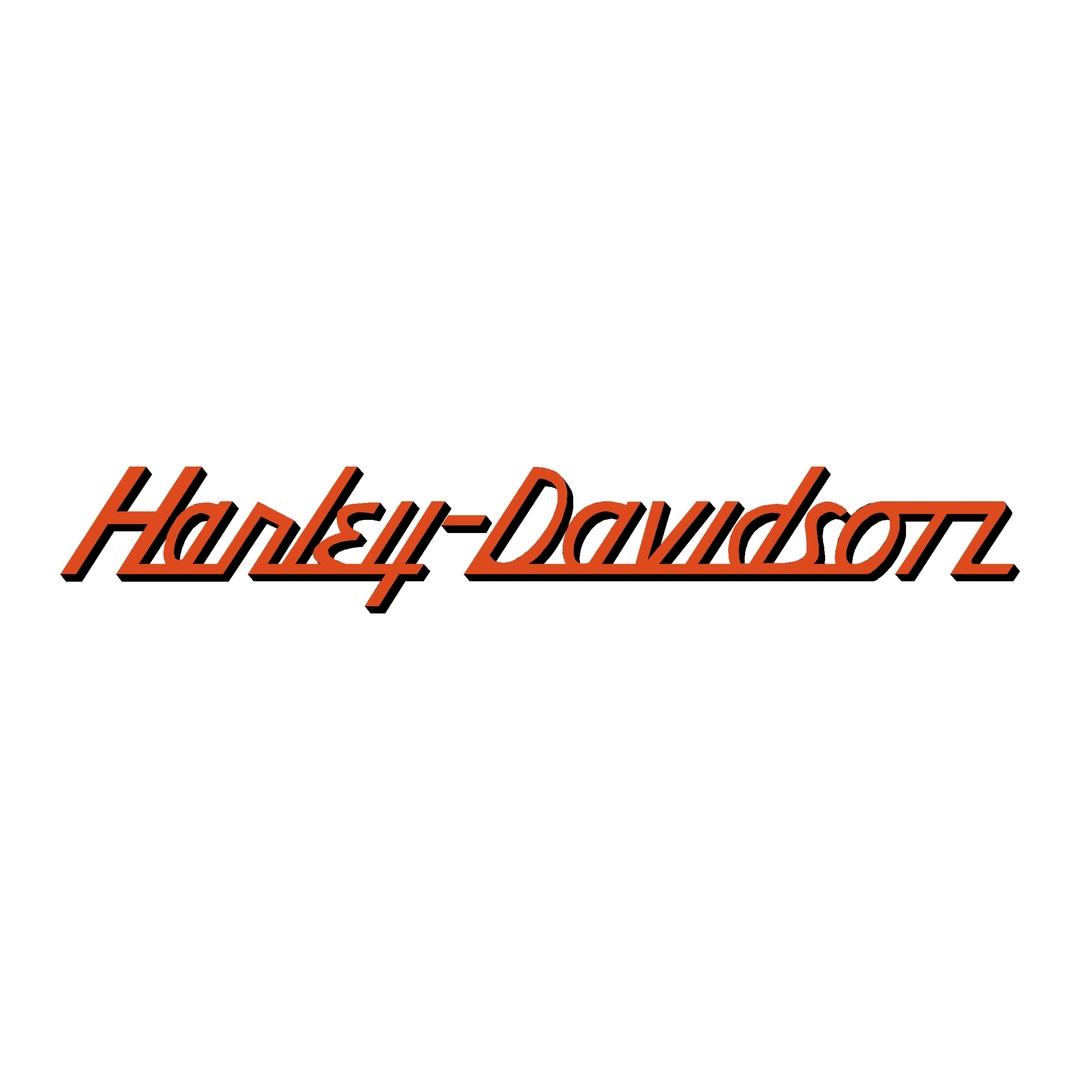 sticker-harley-davidson-ref109-moto-autocollant-casque-tuning-deco-motar