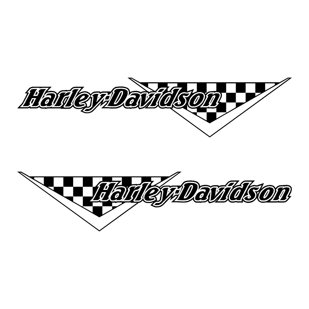 sticker-harley-davidson-ref46-bar-shield-roue-moto-autocollant-casque
