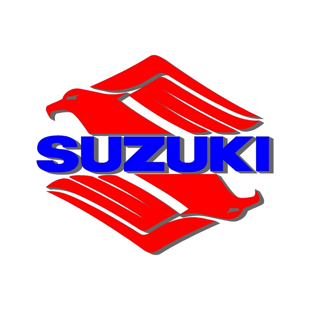 sticker-suzuki-ref57-logo-aigle-moto-autocollant-casque-circuit-tuning