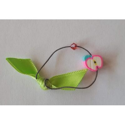 Bracelet Pomme pour petite fille