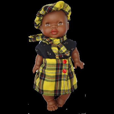 Berret pour poupée