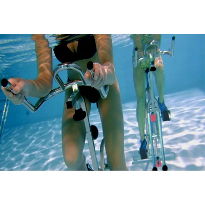 Carnet 10 séances Aquabike/Pilates/Aquagym
