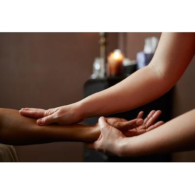 Massage corps AROMASOUL