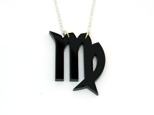 Virgo-Necklace