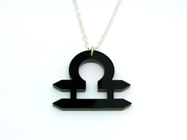 Libra-Necklace