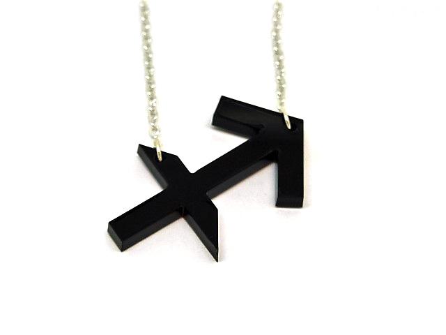 Sagittarius-Necklace