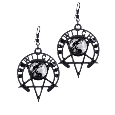 Boucles Witch Moon