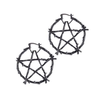 Boucles Pentagramme