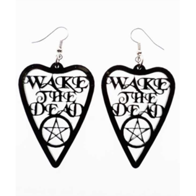 Boucles Wake the Dead