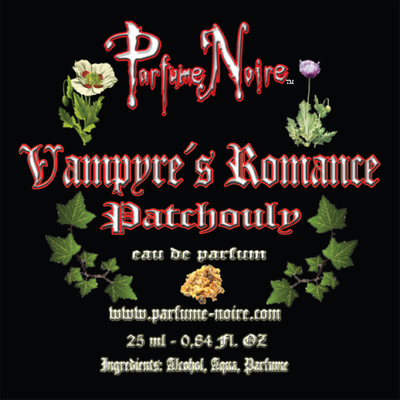 Vampyre's Romance