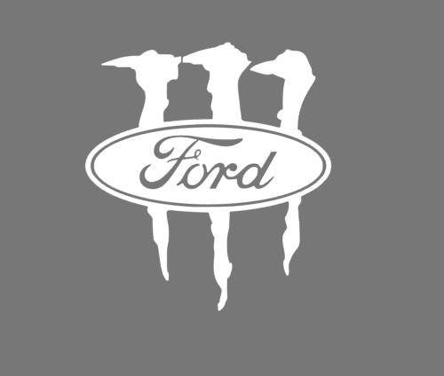 Ford monster