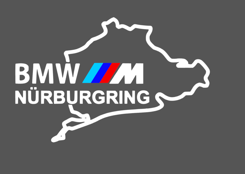 bmw circuit nurburgring