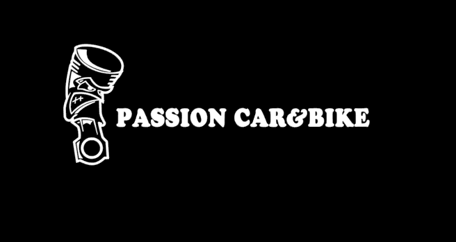 Stickers Passion car & bike 2