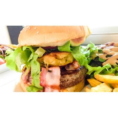 Américan King Burger